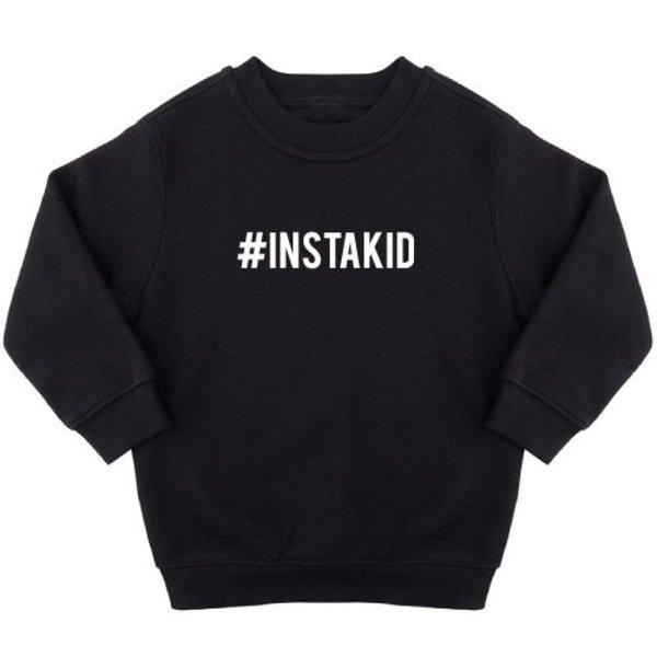 #INSTAKID SWEATER