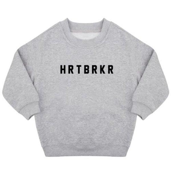 HRTBRKR SWEATER