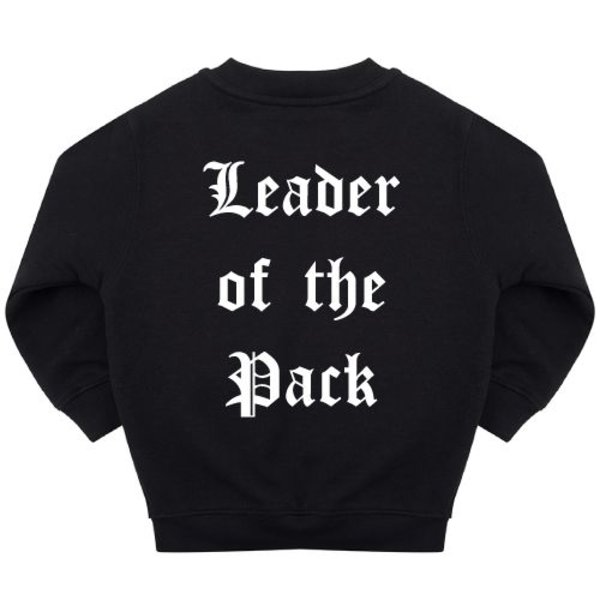 LEADER OF THE PACK SWEATER