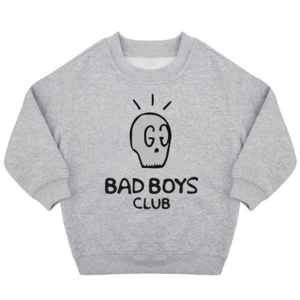 BAD BOYS CLUB SWEATER