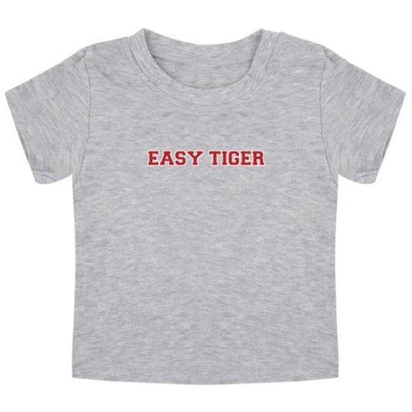 EASY TIGER BABY T-SHIRT
