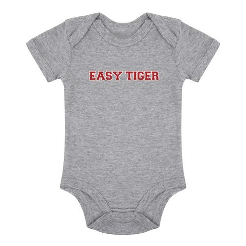 KIDZ DISTRICT EASY TIGER ROMPER