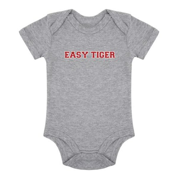 EASY TIGER ROMPER