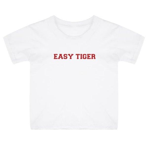 EASY TIGER KIDS T-SHIRT