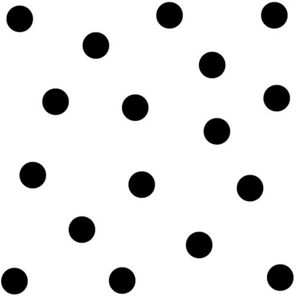 DOTS MUURSTICKERS