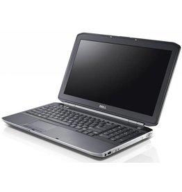 DELL E5530 I5 3210M/ 8GB/ 240GB SSD/ DVD/ W10/ WIFI