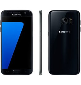 SAMSUNG GALAXY S7 SM-G930 32GB BLACK