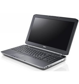 DELL E5530 I3 3120M/ 8GB/ 128GB SSD/ DVDRW/ W10/ WIFI