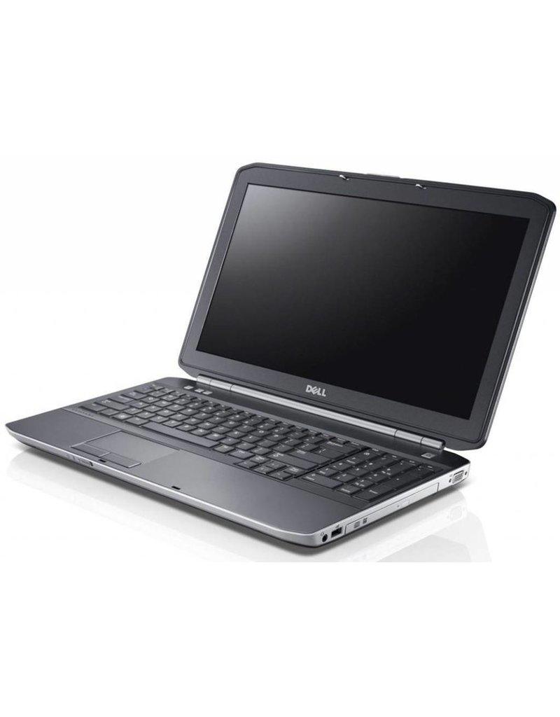 DELL E5530 I3 3110M/ 4GB/ 128GB SSD/ DVDRW/ W10/ WIFI