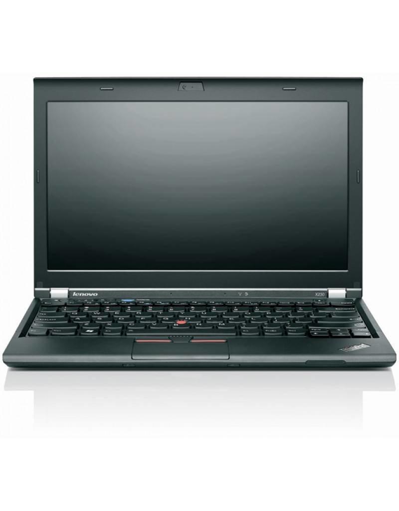LENOVO X230 I7-3520M/ 8GB/ 180GB SSD/ W10/ WIFI