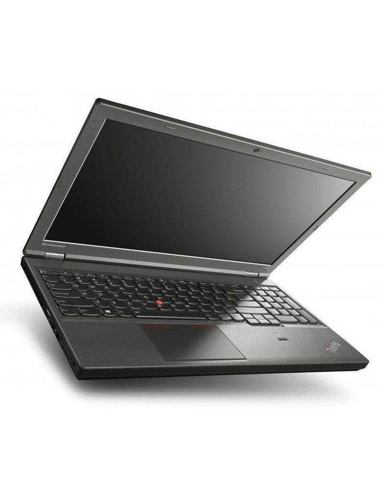 LENOVO T540p I7-4800QM/ 8GB/ 256GB SSD/ FHD/ W10/ WIFI