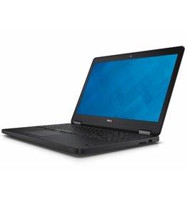 DELL E5550 I5-5300U/ 8GB/ 256GB SSD/ W10/ WIFI