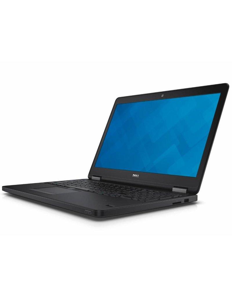 DELL E5550 I5-5200U/ 8GB/ 256GB SSD/ W10/ WIFI