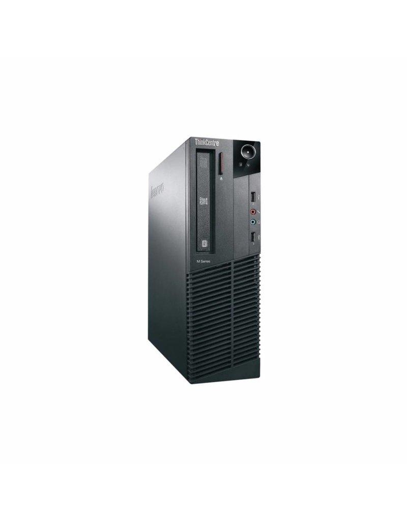 LENOVO THINKCENTRE M93p I5-4570/ 8GB/ 500GB/ W10