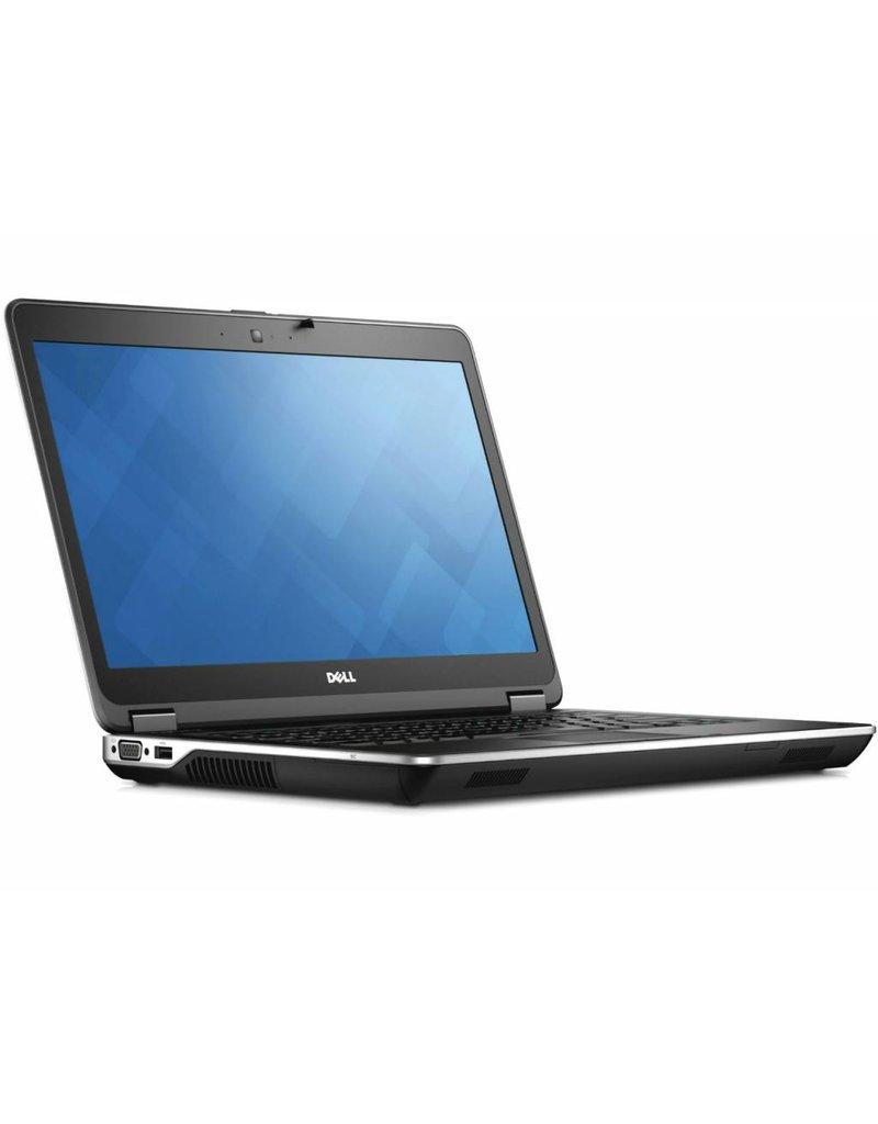 DELL E6440 I5-4300M/ 4GB/ 256GB SSD/ DVDRW/ W10/ WIFI