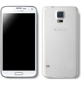 SAMSUNG GALAXY S5 SM-G900F WHITE