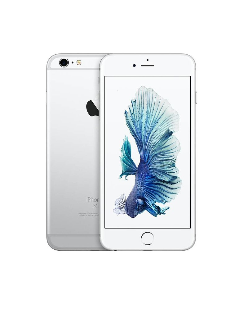 APPLE Iphone 6s 32GB White/Silver