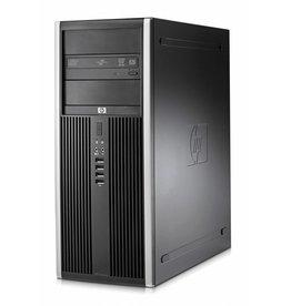 HP 8300 ELITE I7-3770/ 8GB/ 256GB SSD+500GB/ DVDRW/ W10
