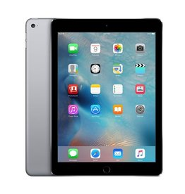 APPLE IPAD AIR 2 A1567 128GB WIFI+4G ZWART