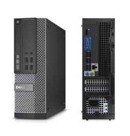 DELL 3020 G3220 3,0GHZ/ 4GB/ 128GB SSD/ DVDRW/ W10