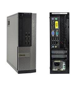DELL 7020 I5-4570 3,2GHZ/ 8GB/ 500GB/ DVDRW/ W10
