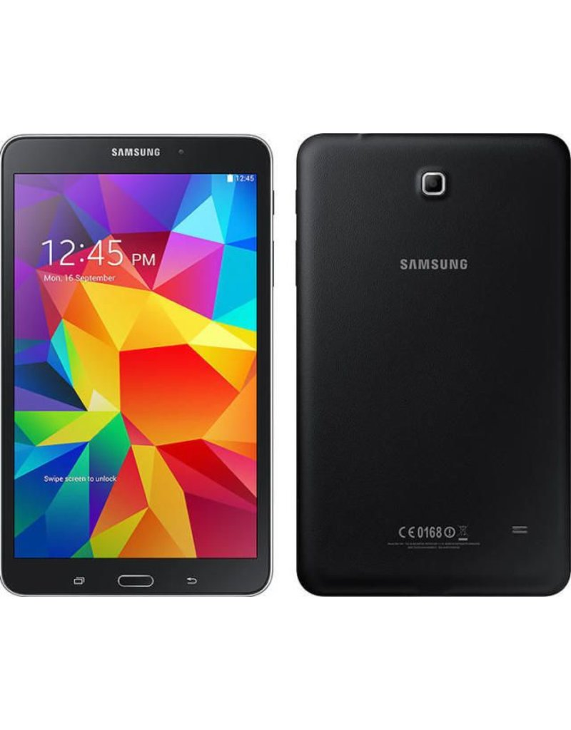 SAMSUNG TAB 4 8.0  T335 16GB WIFI + 4G BLACK