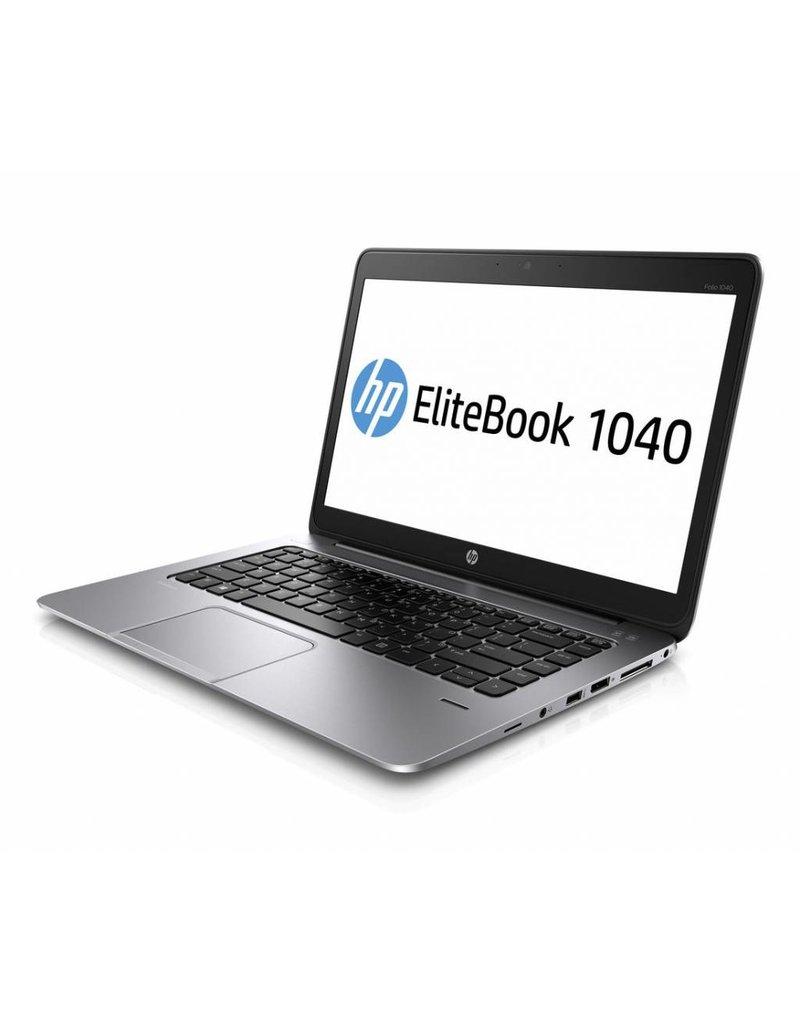 HP FOLIO 1040 I5-4300U/ 8GB/ 256GB SSD/ W10/ HD+/ WIFI