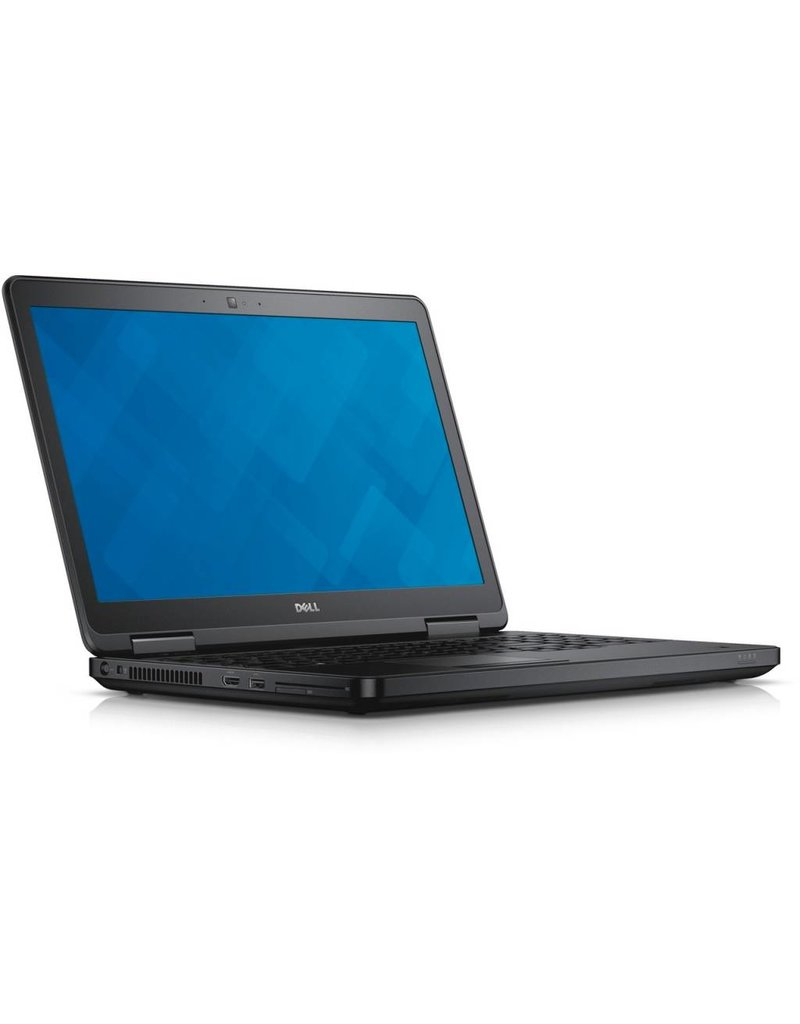 DELL E5540 I3-4030U/ 8GB/ 128GB SSD/ DVDRW/ W10/ WIFI