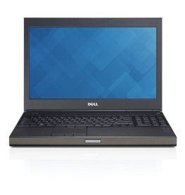 DELL M4800 I7-4900MQ/ 16GB/ 256GB SSD/ K2100/ QHD/ W10