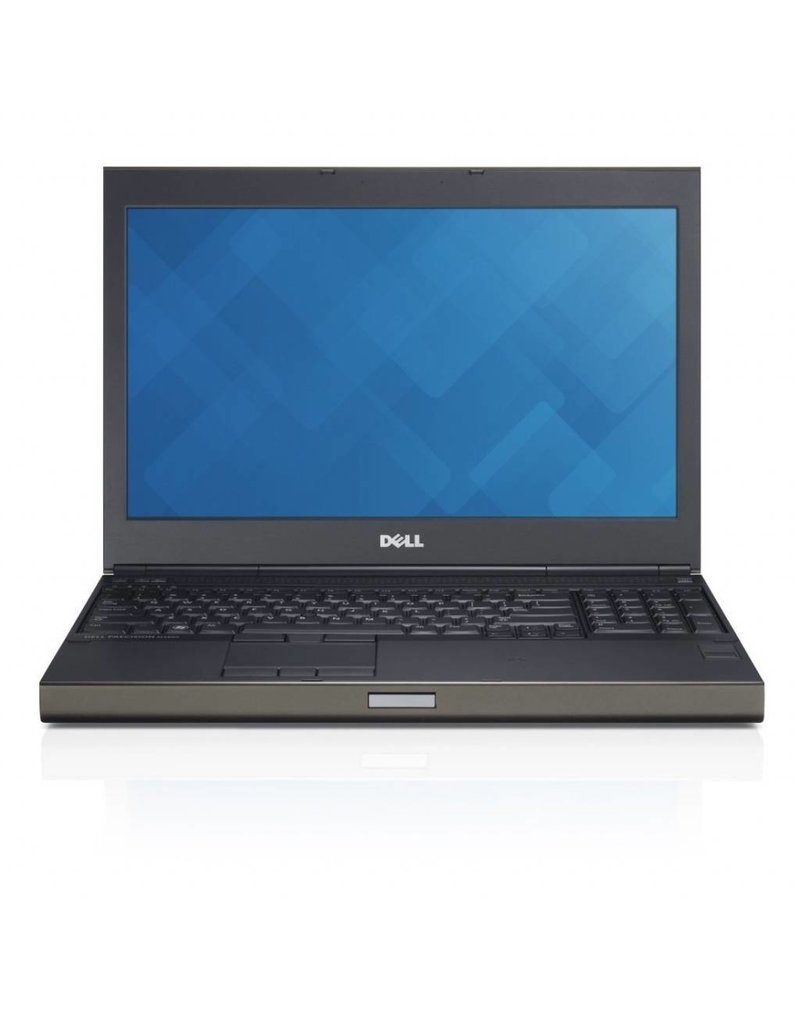 DELL M4800 I7-4800MQ/ 16GB/ 256GB SSD+750GB HDD/ FHD/ W10