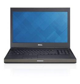 DELL M4800 I7-4810MQ/ 16GB/ 256GB SSD+ 1TB HDD/ K1100/ UHD/ W10