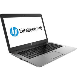 HP 740 G1 I5-4210U/ 8GB/ 500GB/ FHD/ W10/ WIFI