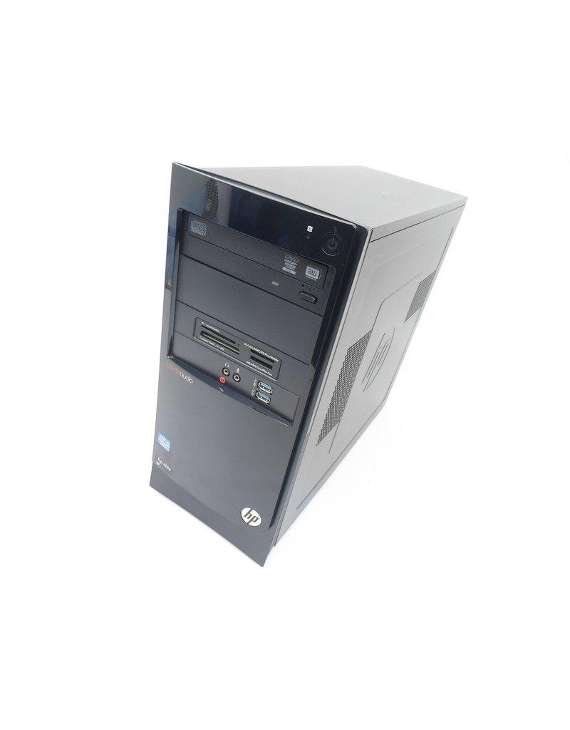 HP 7500 ELITE I7-3770/ 8GB/ 256GB SSD+500GB/ DVDRW/ W10