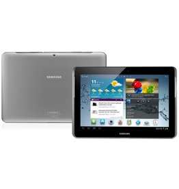 SAMSUNG TAB 2 10.1 P5100 16GB WIFI + 3G ZWART