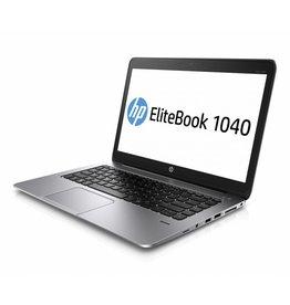 HP FOLIO 1040 I5-4300U/ 8GB/ 256GB SSD/ W10/ HD+/ B GRADE