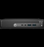 HP ELITEDESK 705 G3 A12-9800B/ 8GB/ 256GB SSD/ W10/ WIFI
