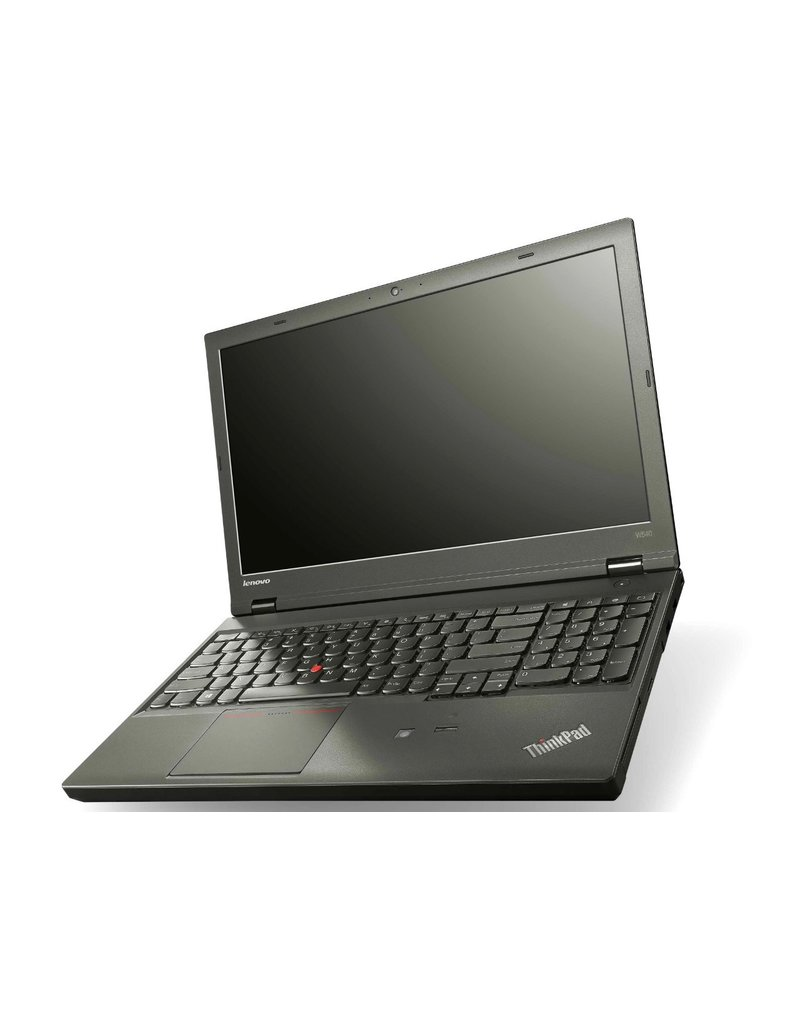 LENOVO W540 I7-4810QM/ 16GB/ 250GB SSD + 500GB/ FHD/ W10/ WIFI