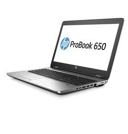 HP 650 G2 I5-6300U/ 16GB/ 512GB SSD/ FHD/ W10