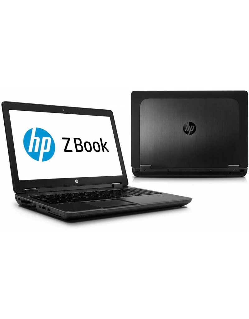 HP ZBOOK 15 I7-4800MQ/ 8GB/ 256GB SSD+500GB HDD/ K610M/ W10
