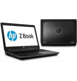 HP ZBOOK 15 G2 I7-4810MQ/ 16GB/ 256GB SSD/ DVDRW/ K2100M/ FHD/ W10