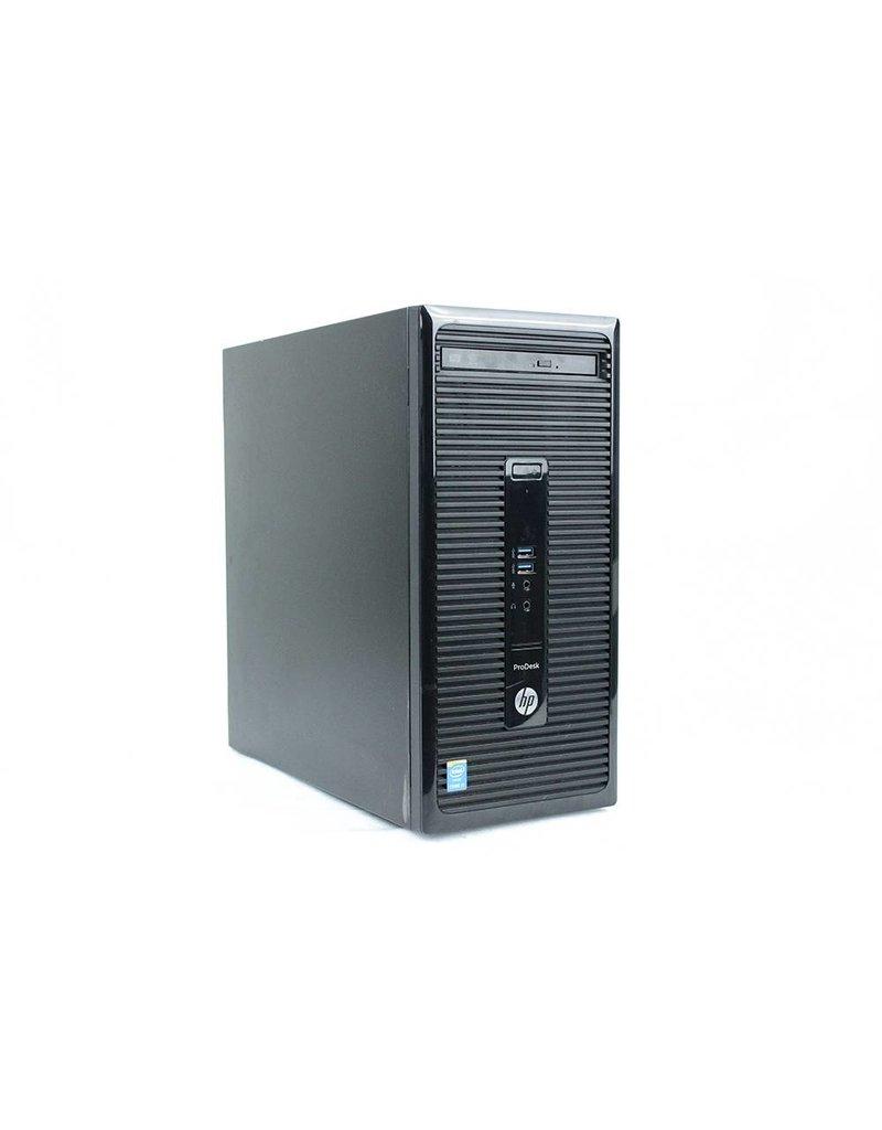 HP 490 G3  I5-6500/ 8GB/480GB SSD+500GB/ HD5450/ W10
