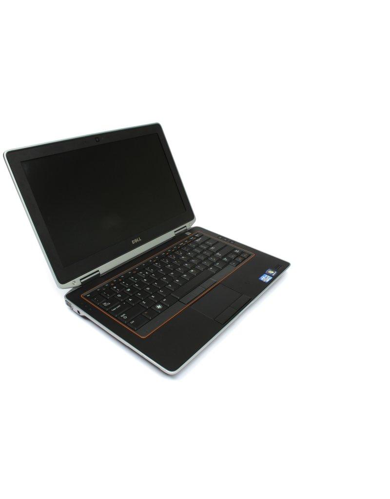 DELL E6320 I5-2520M / 8GB/ 256GB SSD/ W10/ DVDRW