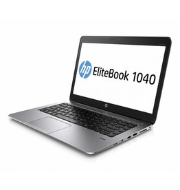 HP FOLIO 1040 I7-4600U/ 8GB/ 256GB SSD/ W10/ HD+/ WIFI