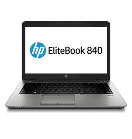 HP 840 G2 I5-5300U/ 8GB/ 256GB SSD/ FHD TOUCH/  W10/ WIFI