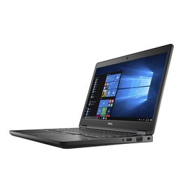DELL 5480 I5-6440HQ/ 8GB/ 256GB SSD/ FHD/W10/ WIFI