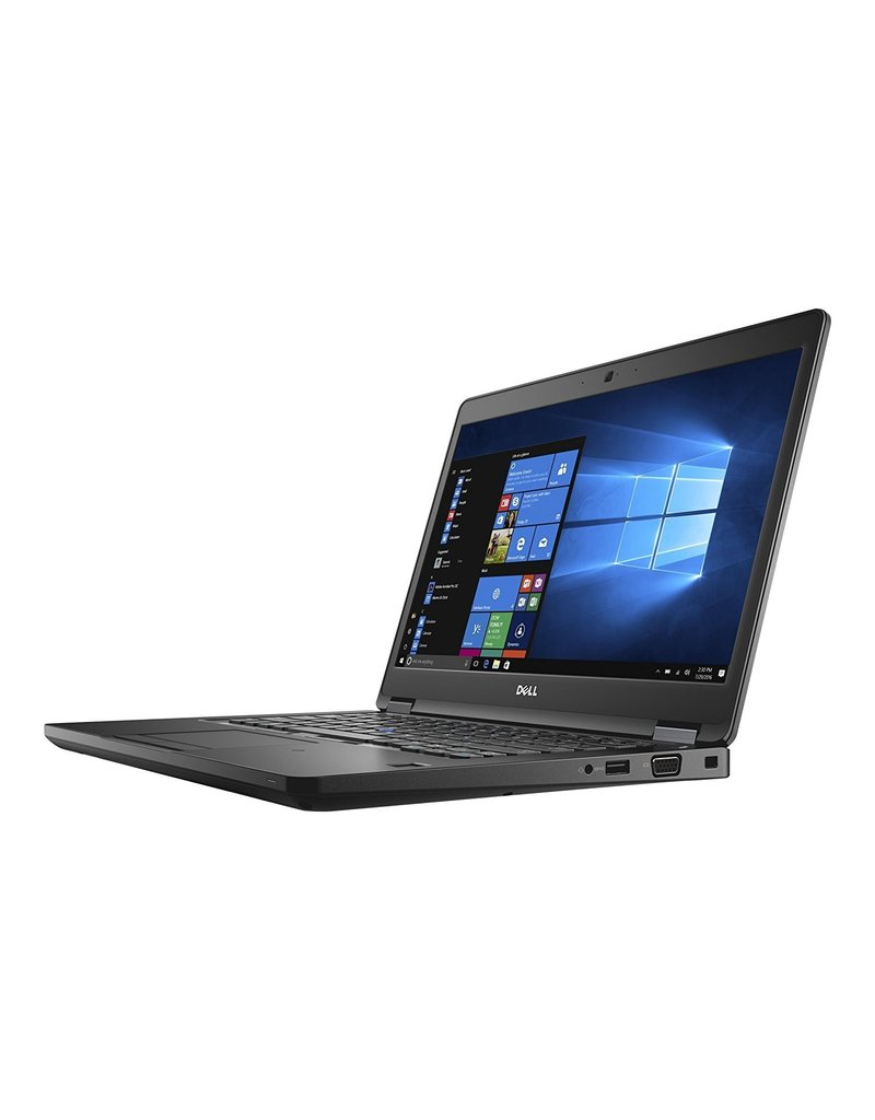 DELL 5480 I5-6440HQ/ 8GB/ 256GB SSD/ FHD/ W10/ WIFI
