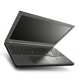 LENOVO T540p I5-4300M/ 8GB/ 256GB SSD/ DVDRW /W10/ WIFI