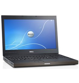 DELL M4700 I5-3340M/ 16GB/ 128GB SSD+500GB HDD/ FHD/ W10