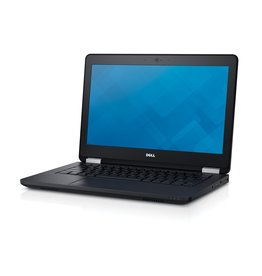 DELL E5270 I5-6300U/ 8GB/ 128GB SSD/ W10/ WIFI
