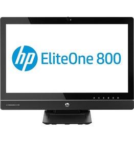 HP EliteOne 800 I5-4570S/ 8GB/ 256GB SSD+500GB HDD/ 23 INCH FHD/ W10